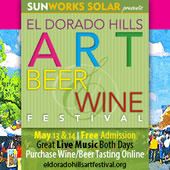 Art, Beer & Wine Festival 2017
